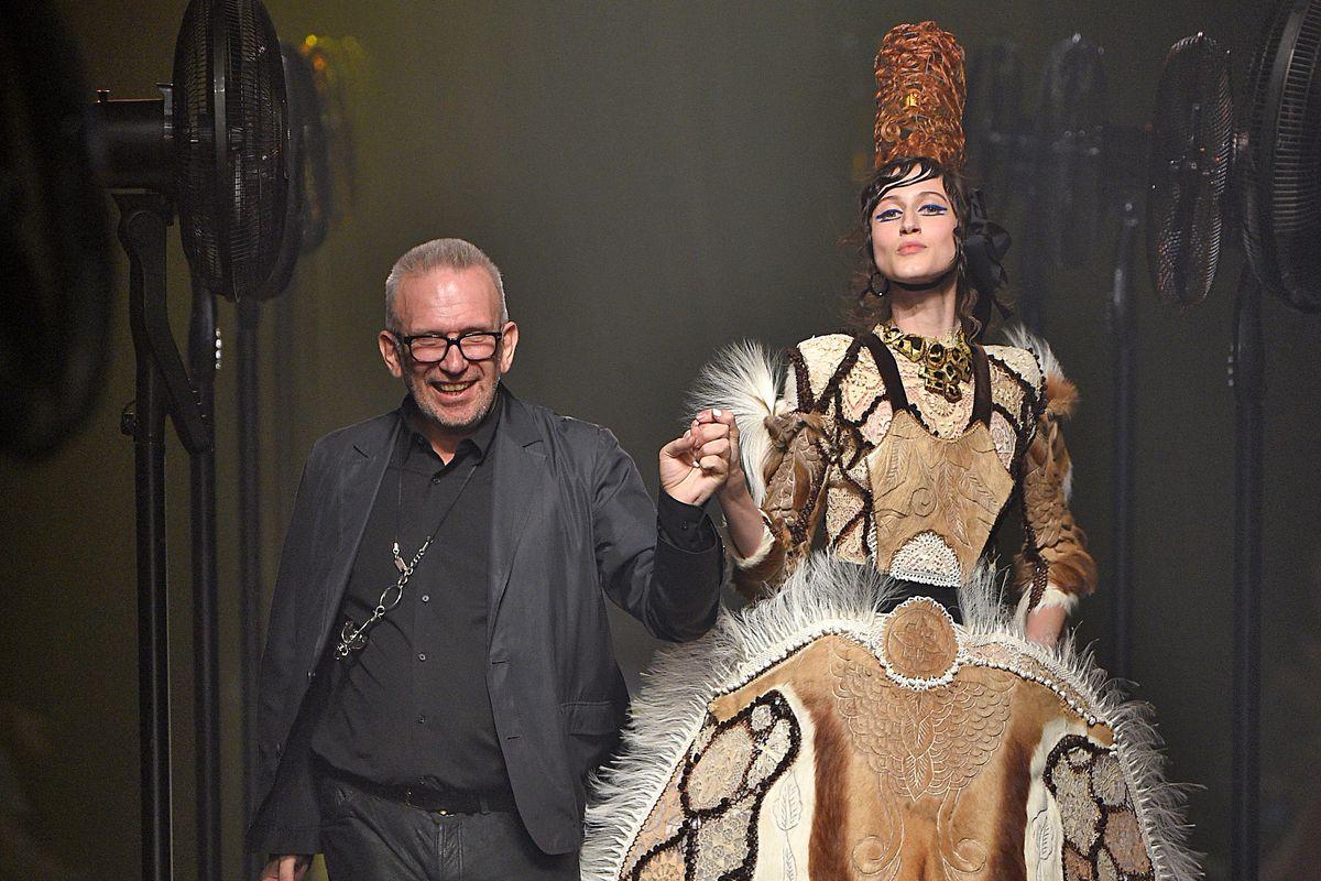 Jean Paul Gaultier Condemns Fur