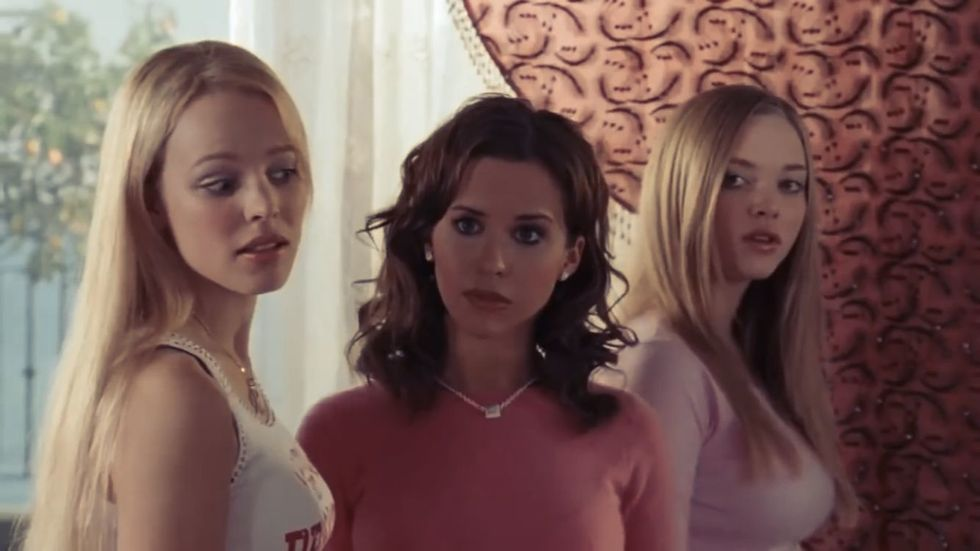 8 Times 'Mean Girls' Described Apartment Living in College