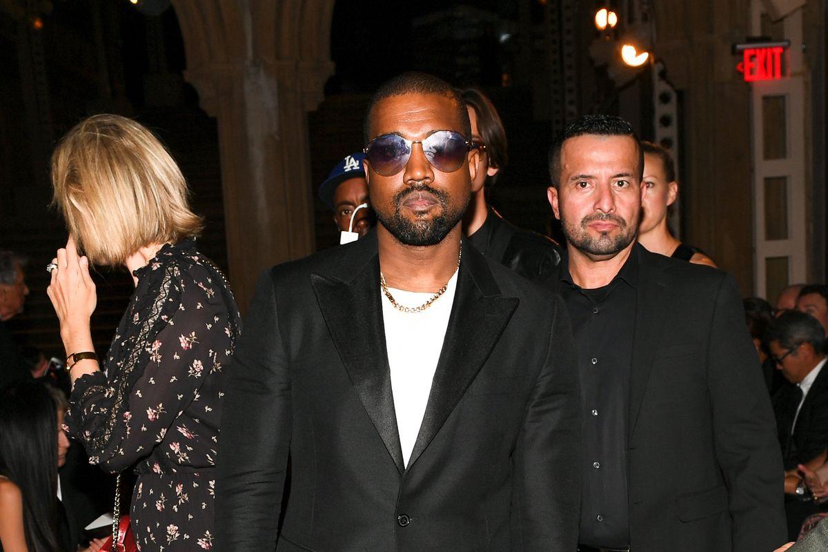 Kanye Postpones 'Yandhi,' Again