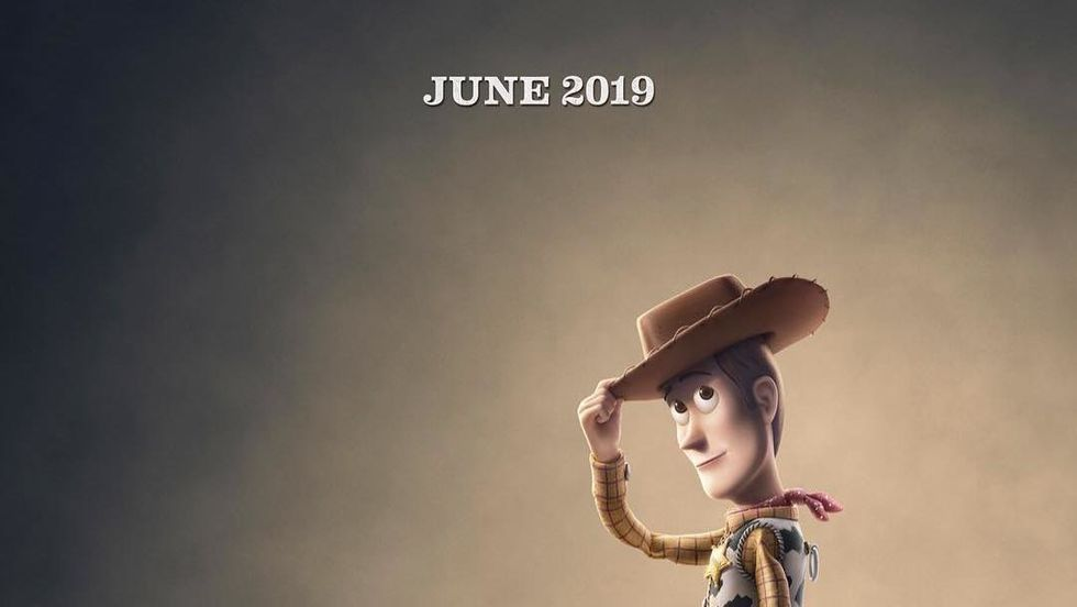 'Toy Story 4' Is Coming And My Hype Already Reaches To Infinity And Beyond