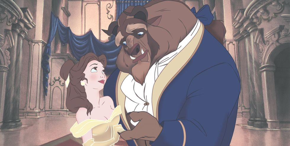 5 Classic Disney Movies That Unfortunately Reinforce Gender Roles