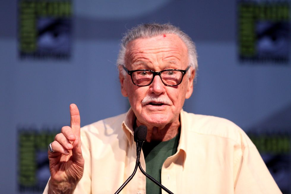 Stan Lee Lived A Great Life That We Should All Hope To Live