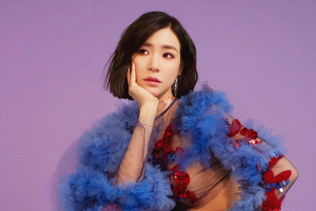 Tiffany Young Announces North American Solo Tour