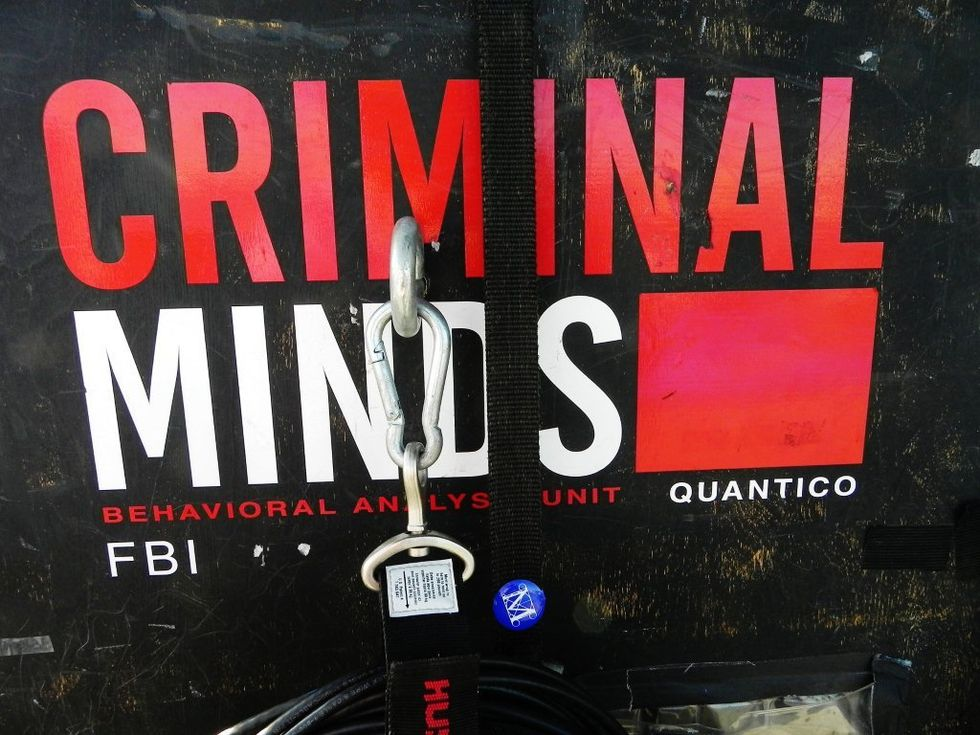 7 Things You Know If You're A 'Criminal Minds' Addict