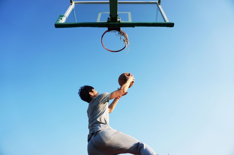 Why We Shouldn't Be Defining Our Kids Based On Their Athletic Ability