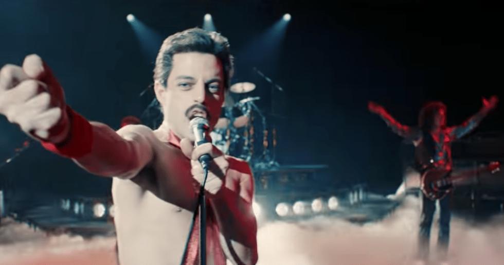 'Bohemian Rhapsody' Will Definitely Rock You