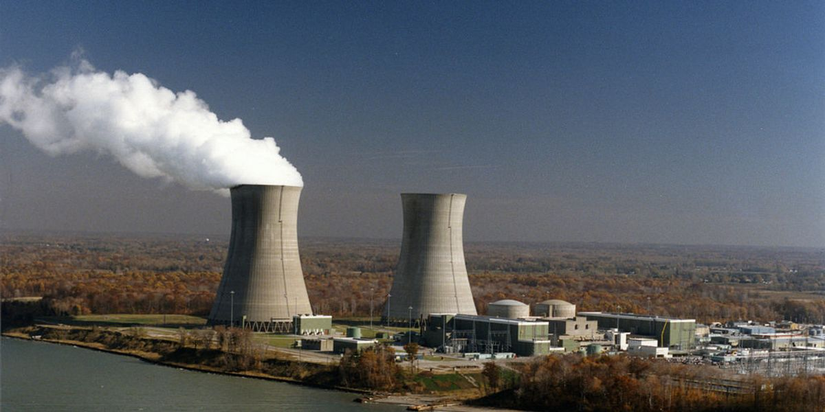 Nuclear watchdog group causes stir with call to financially support existing nuclear plants