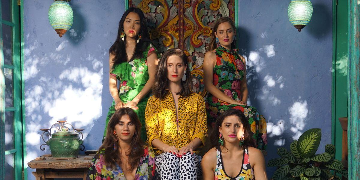 Chilean Artist Francisca Valenzuela Is a Feminist Pop Powerhouse