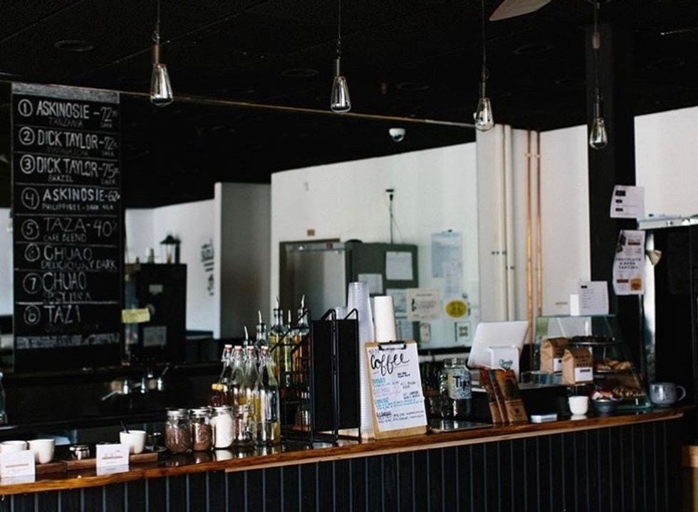 5 Coffee Shops In Lexington, Kentucky That UK Students Can Study At To Avoid Willy-T