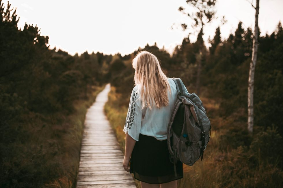 Never Apologize For Walking Away From A Toxic Friendship