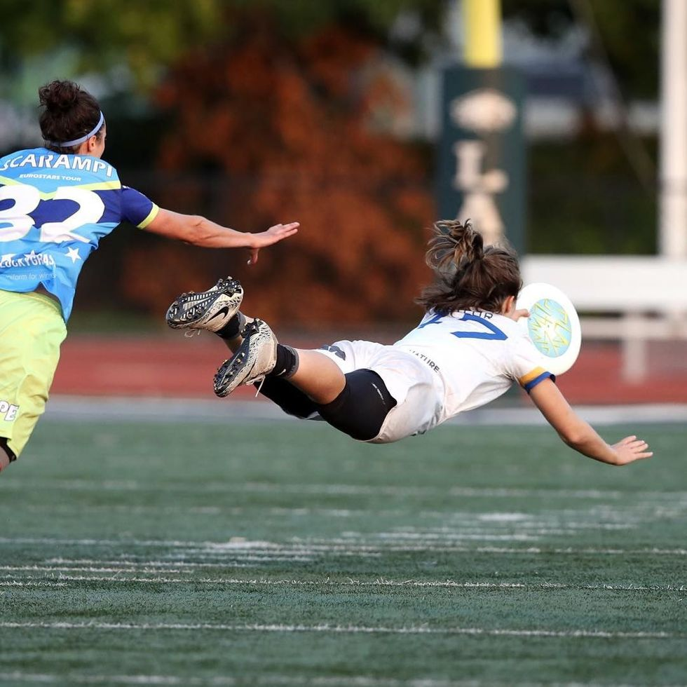 13 Phrases And One-Liners All Ultimate Frisbee Players Say And Know