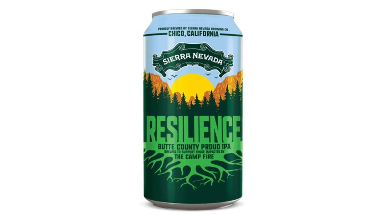 1,000+ American Brewers Brew Special Beer to Raise Funds for Camp Fire Recovery