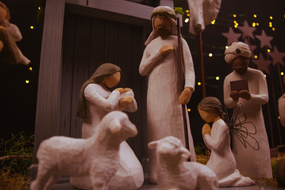 The Christmas Season Makes Me Even More In Awe Of Jesus