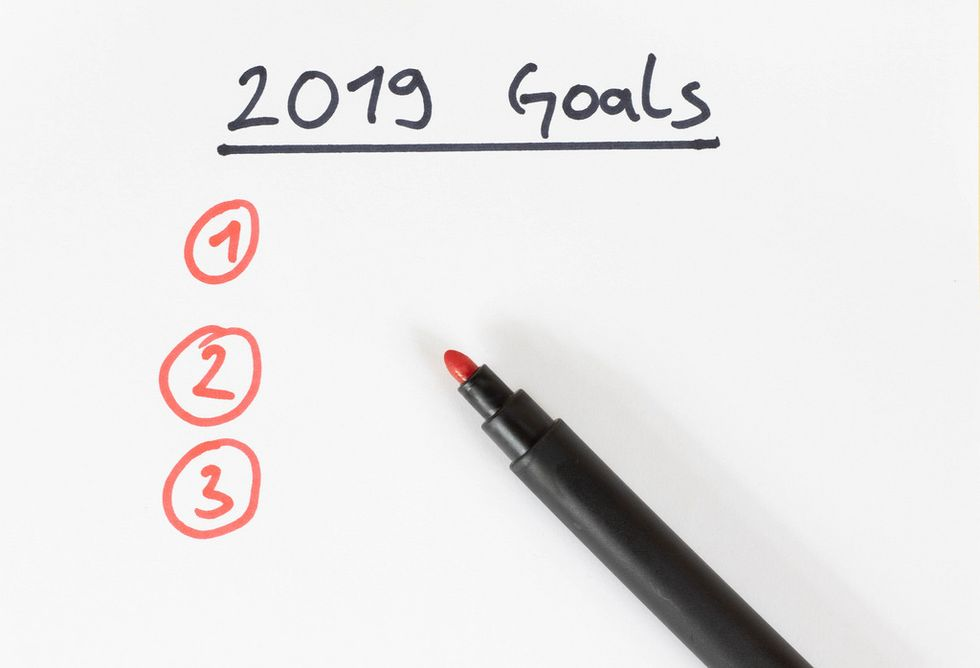 10 New Years Resolutions to Make This Upcoming Year