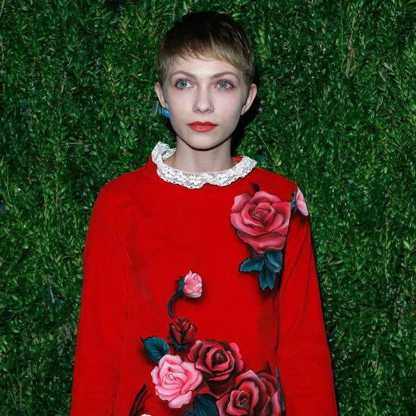 Tavi Gevinson Announces the End Of 'Rookie'