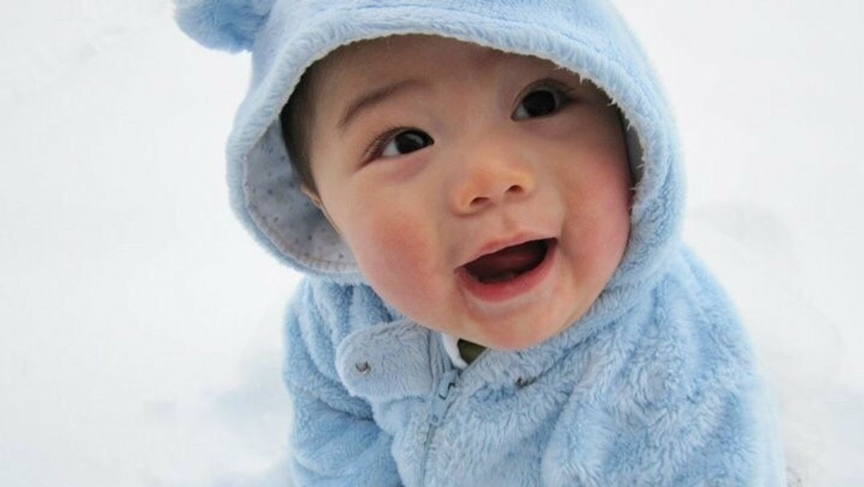 6 reasons December babies are special, according to science