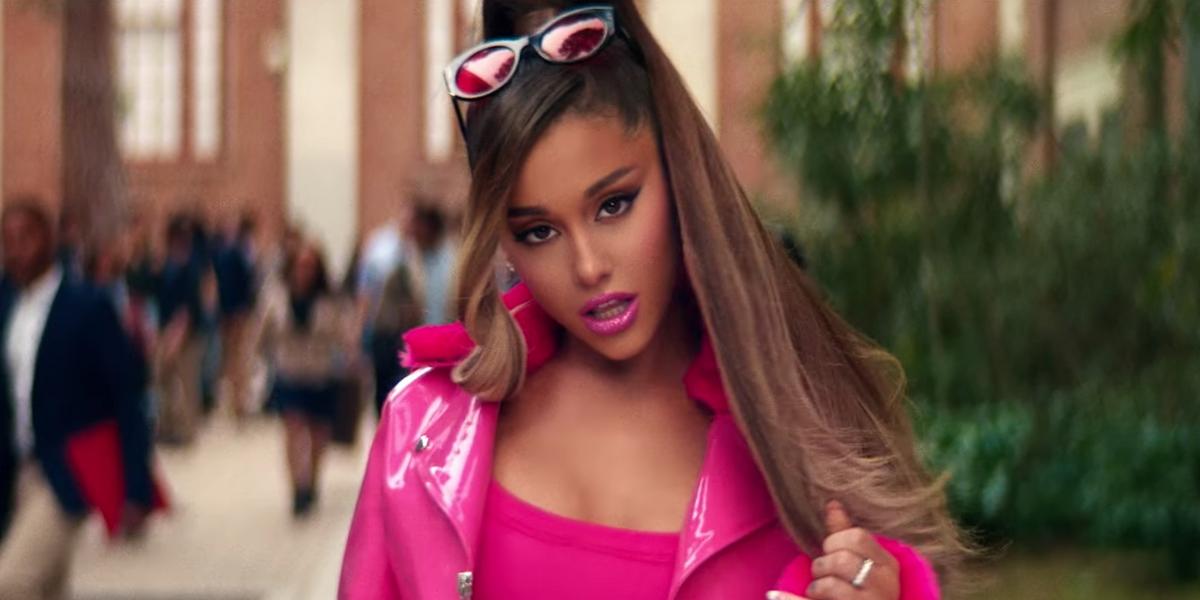 Ariana Grande Reaffirms Her Spot as HBIC in 'thank u, next' Video