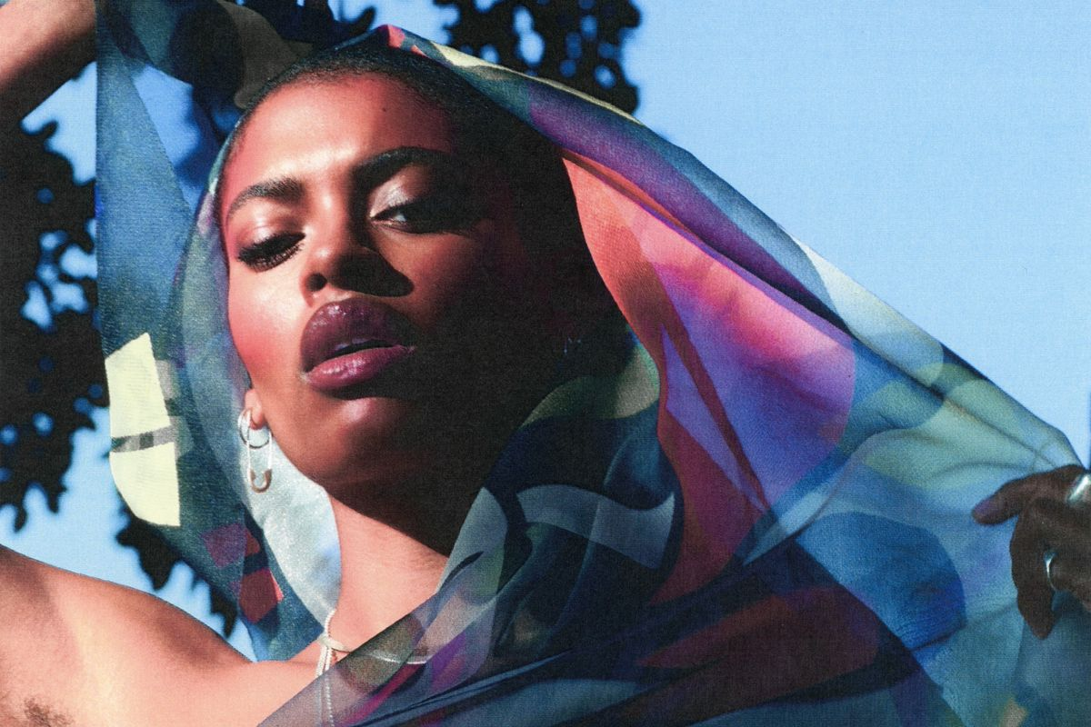 Annahstasia: The Nigerian-American Artist Going Her Own Way