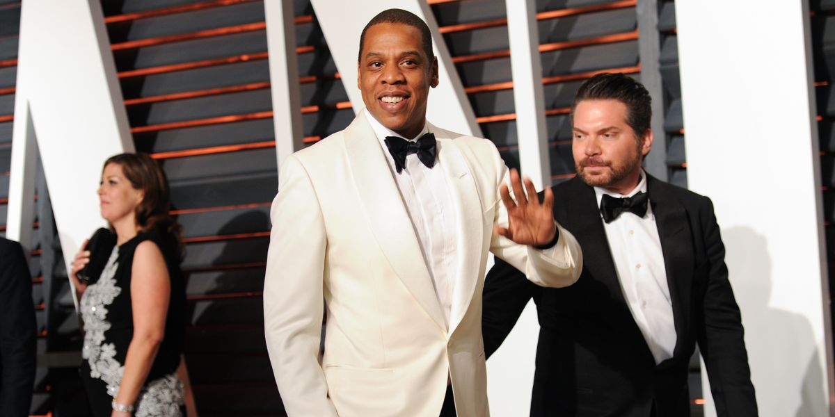 Calm Down, Jay-Z Didn't Call Out Kanye