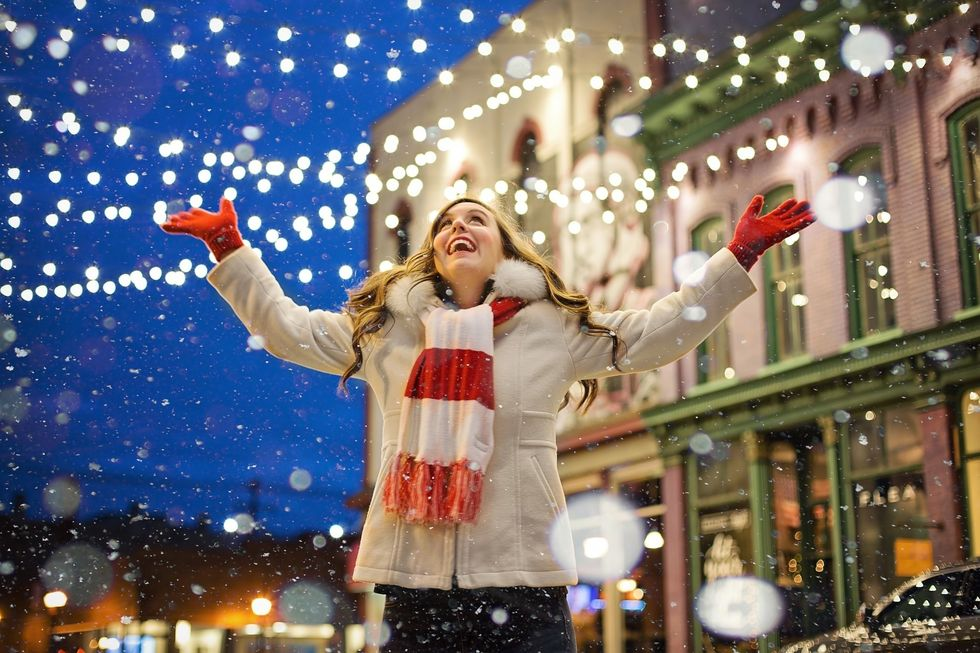 The Ultimate List Of Christmas Songs To Add To Your Playlist