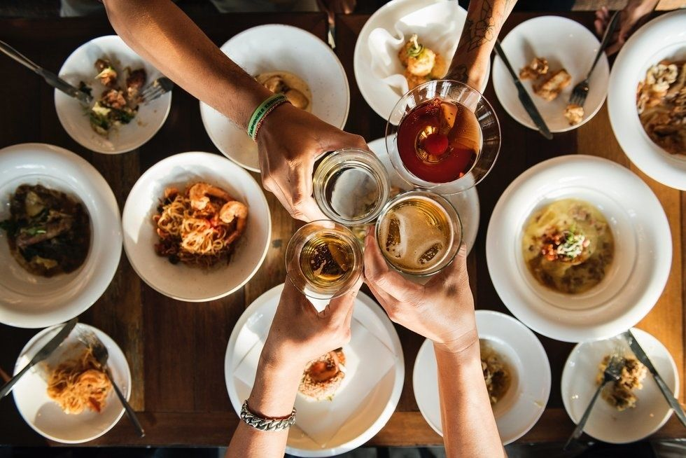 Top 10 Cuisine Ideas For Your Next Dinner Party