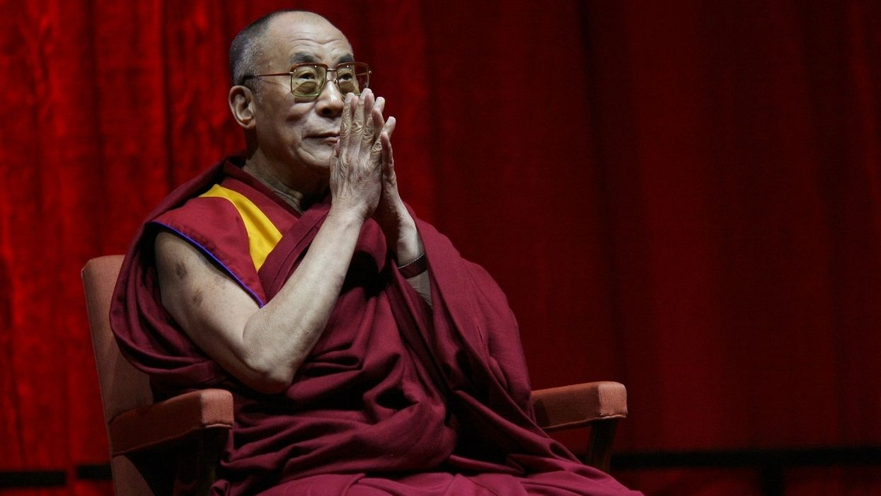 Why the Dalai Lama's reincarnation is up for debate