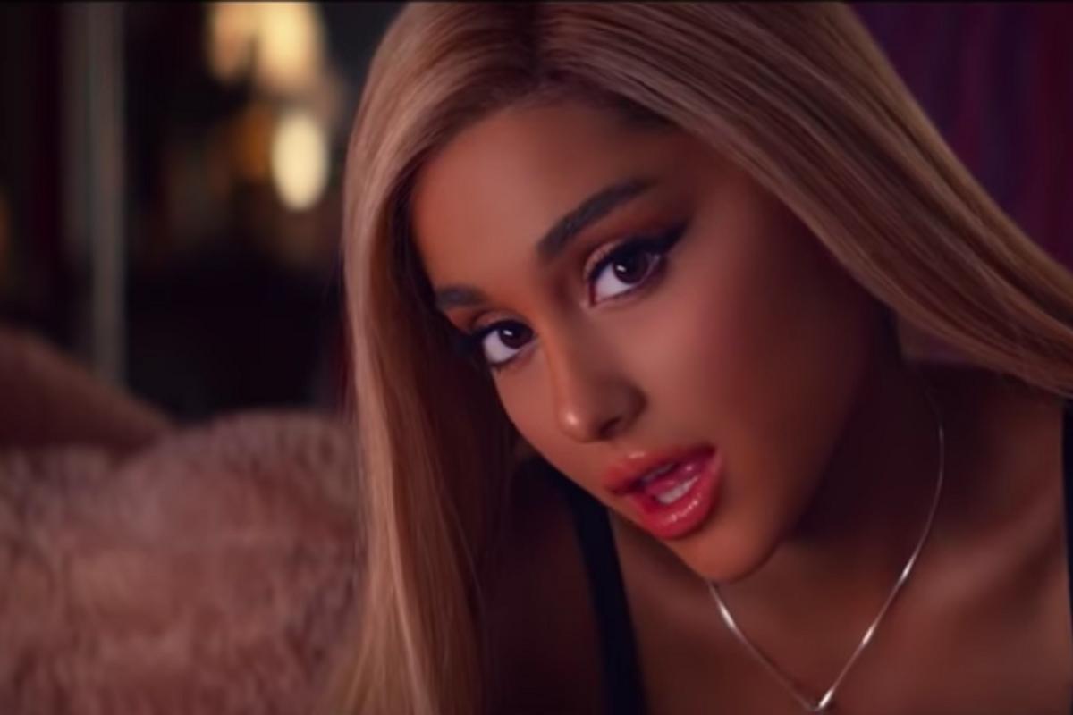 'Thank U, Next' Beats BTS's 'Idol' YouTube Video Record