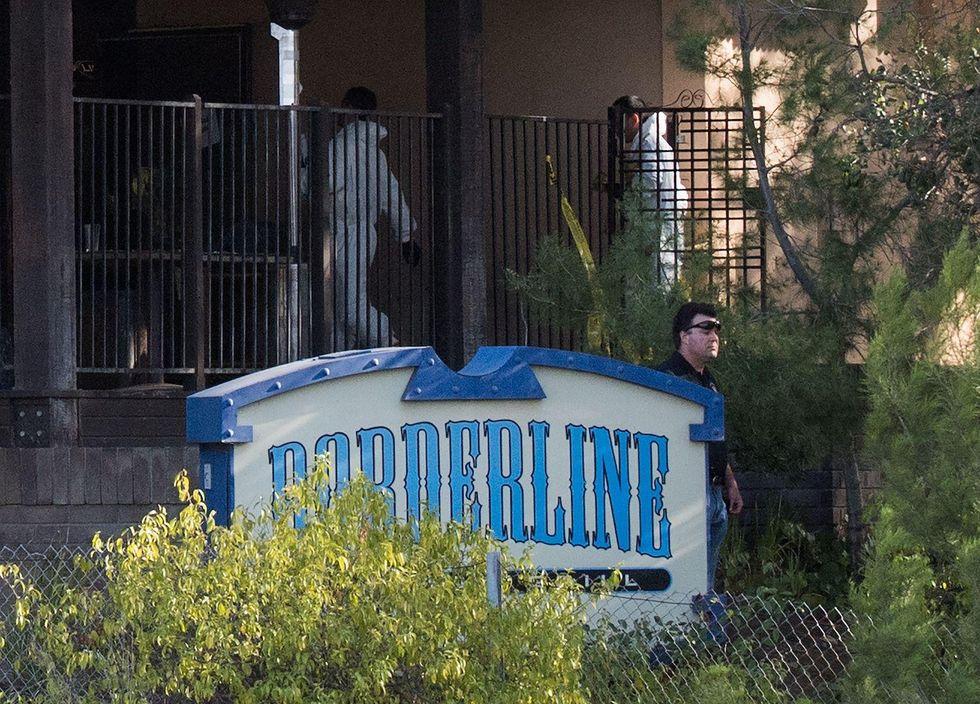 California mass killer mocked 'hopes and prayers' in social media posts during attack