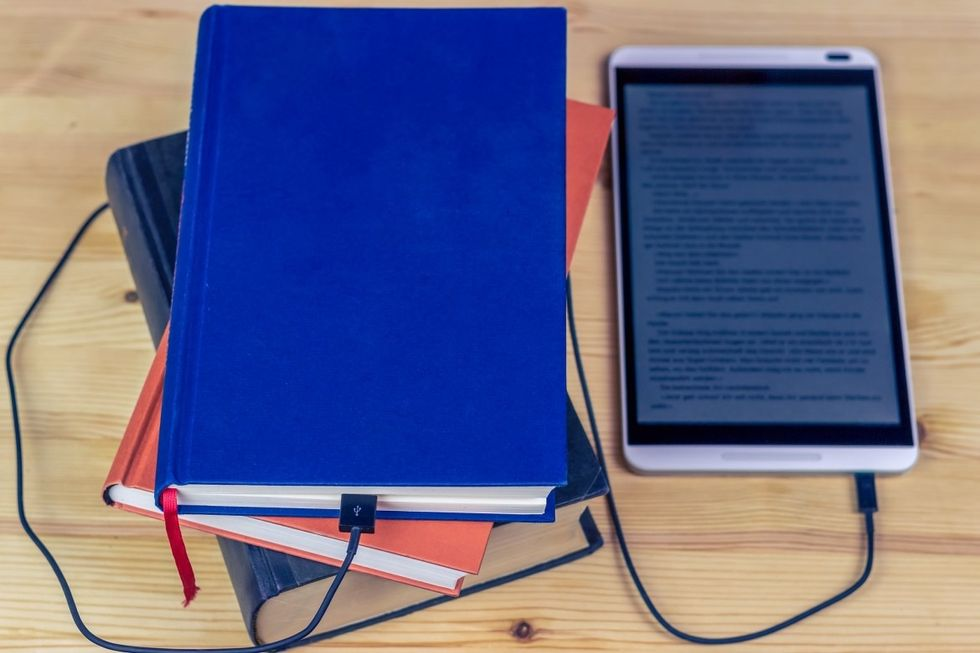 How to format a book for Amazon Kindle in just 5 steps