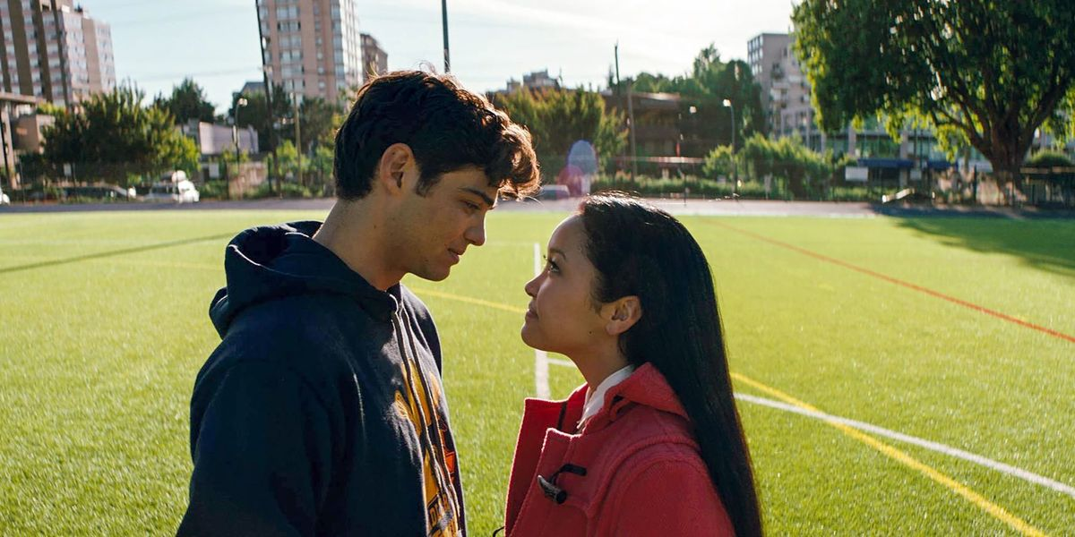 We're Officially Getting A 'To All The Boys I've Loved Before ' Sequel