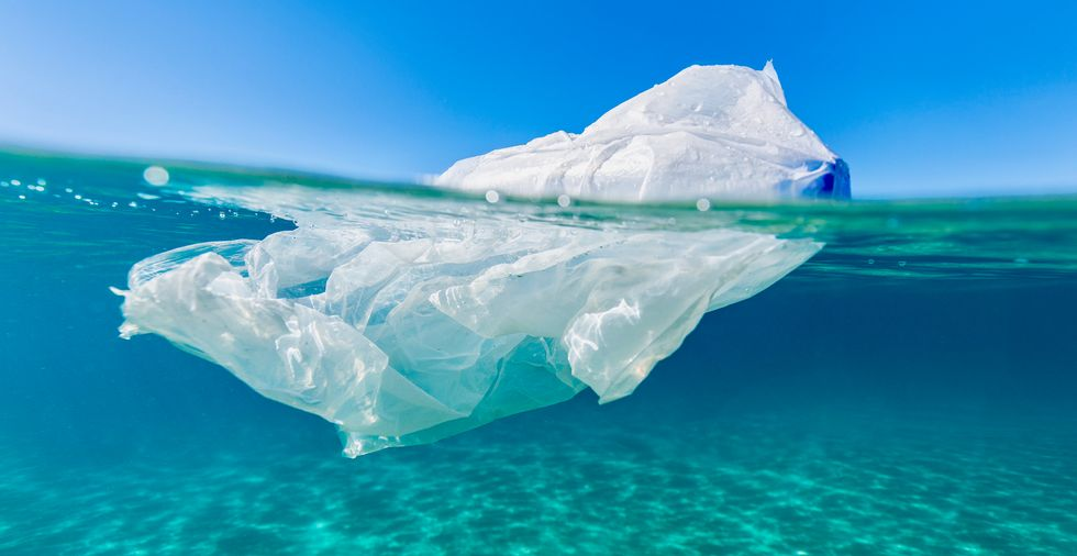 Australia Cuts 80% of Plastic Bag Use in 3 Short Months