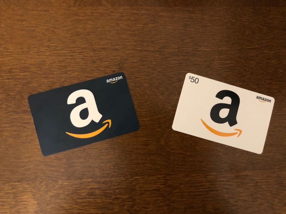 17 Gift Cards To Buy For The College Student In Your Life