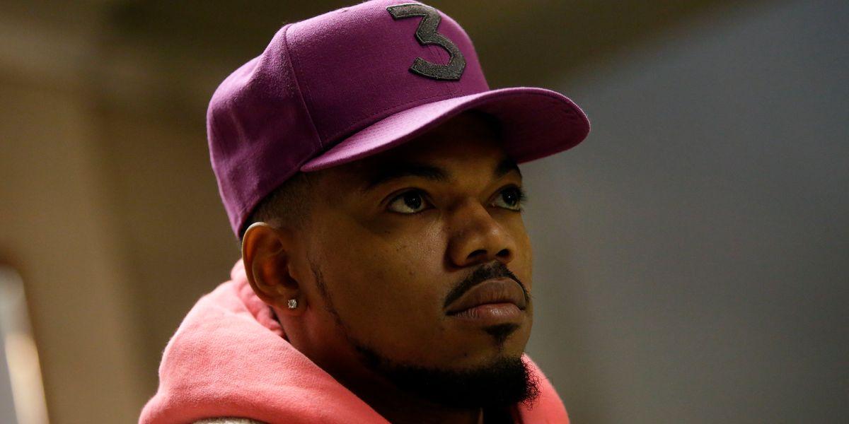 Chance the Rapper Pens Stirring Op-Ed About Chicago's Public Schools