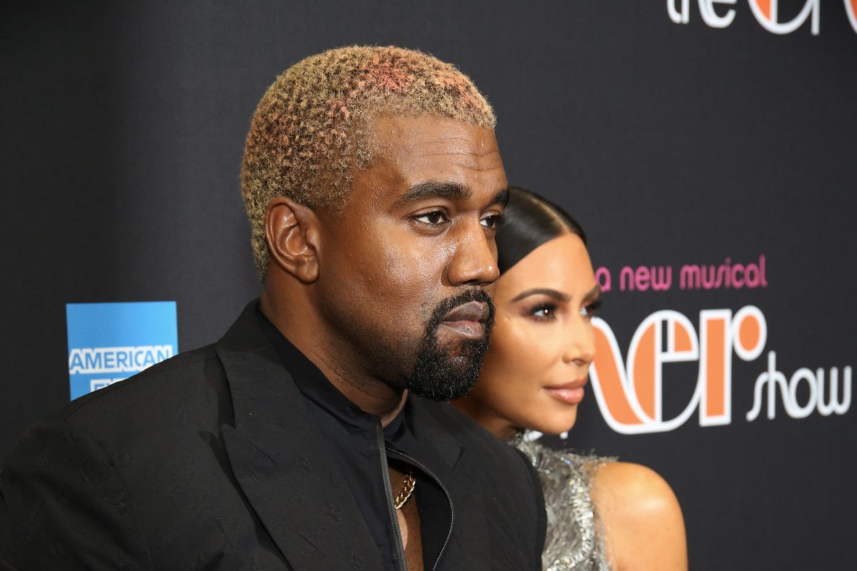 Broadway Cast Member Bravely Calls Out Kanye West For Texting