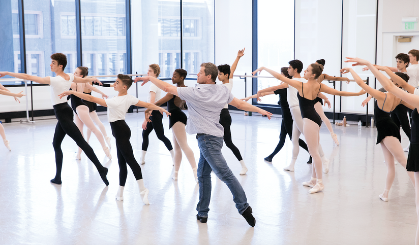 How to Use Social Media to Help Your Dance Career - Dance Spirit