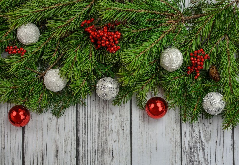 5 Of My Favorite Christmas Traditions