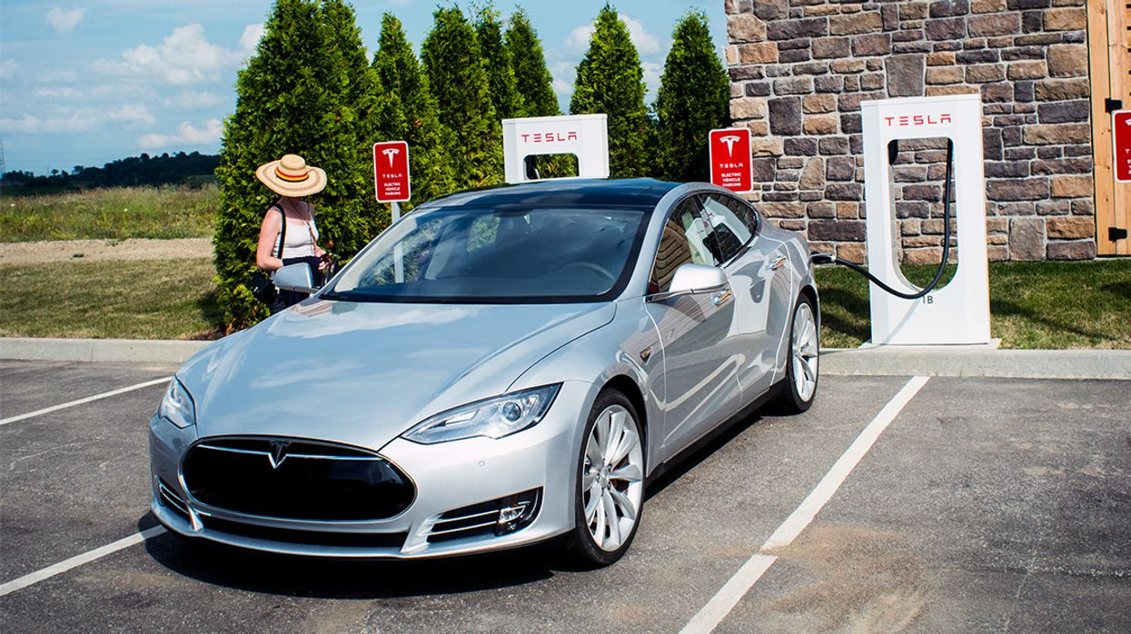 Trump Wants to Cut Subsidies for Electric Cars, Renewables