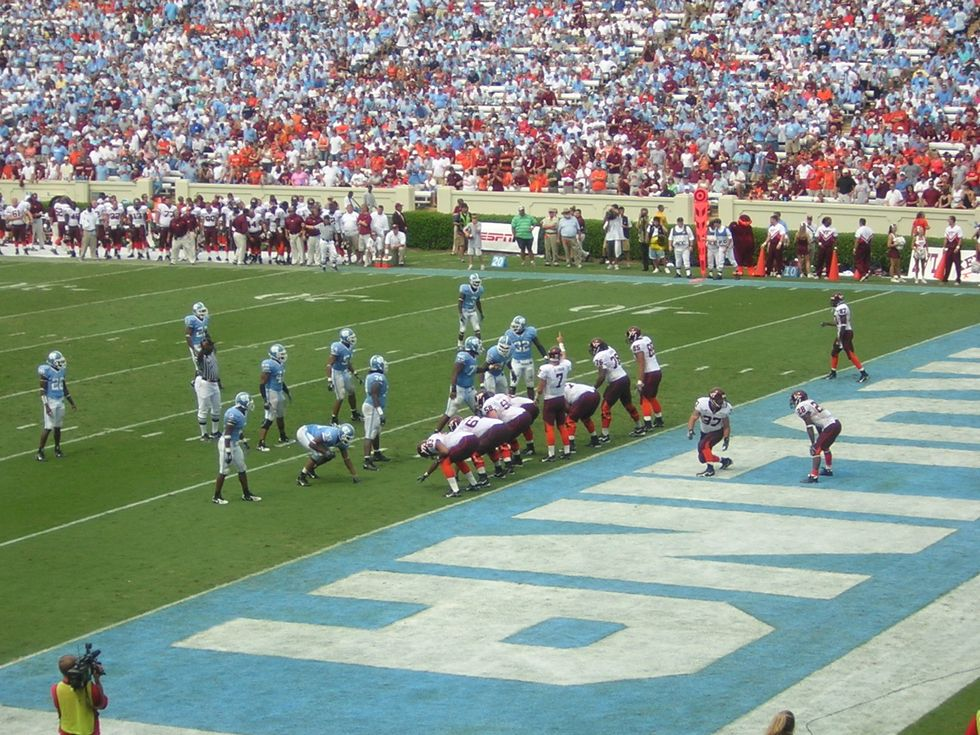 Larry Fedora Did More Harm Than Good To UNC's Football Program, Now It's Time For Mack Brown To Revive It