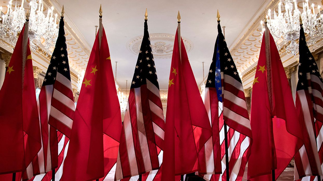 A US-China Investment War Is Quietly Emerging, and the Environment Will Be the Ultimate Casualty