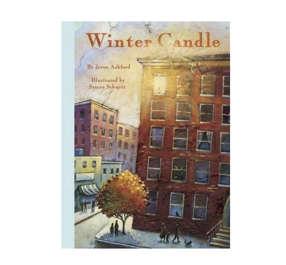 7 books to help kids celebrate all the winter holidays ❄️ - Motherly
