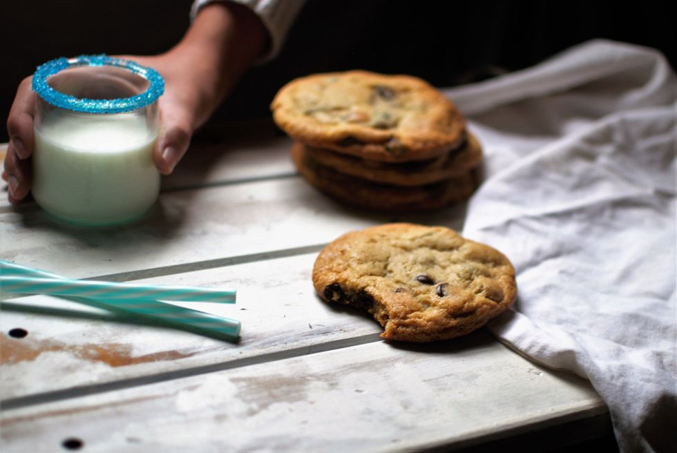 5 Cookie Recipes For National Cookie Day That Will Make Everyone Think You're Betty Crocker