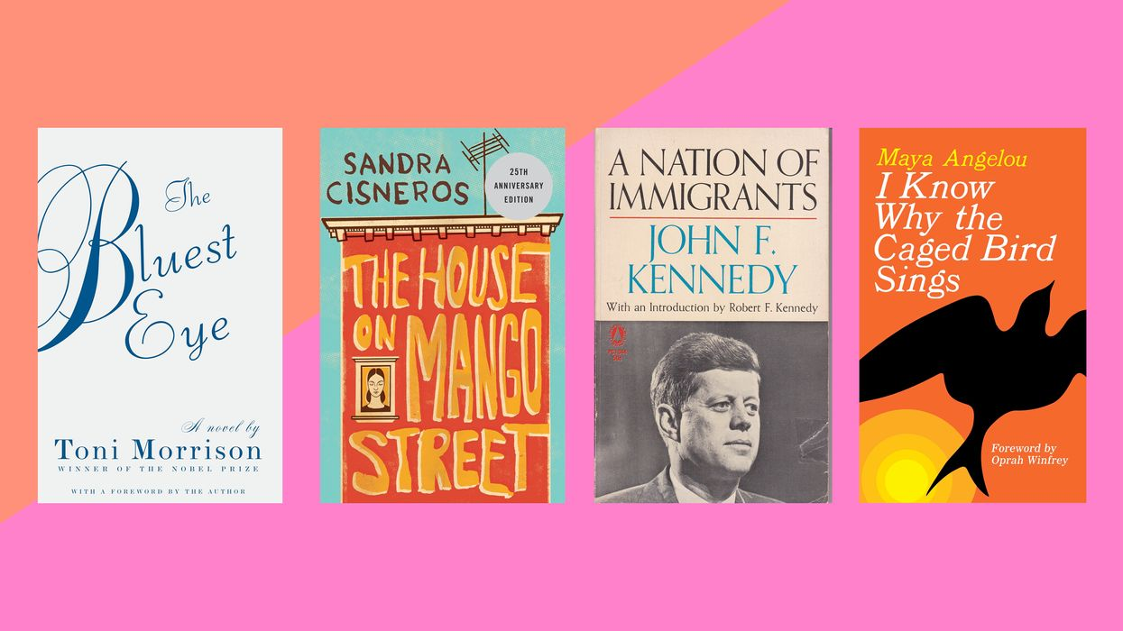 4 books on race in America everyone should read