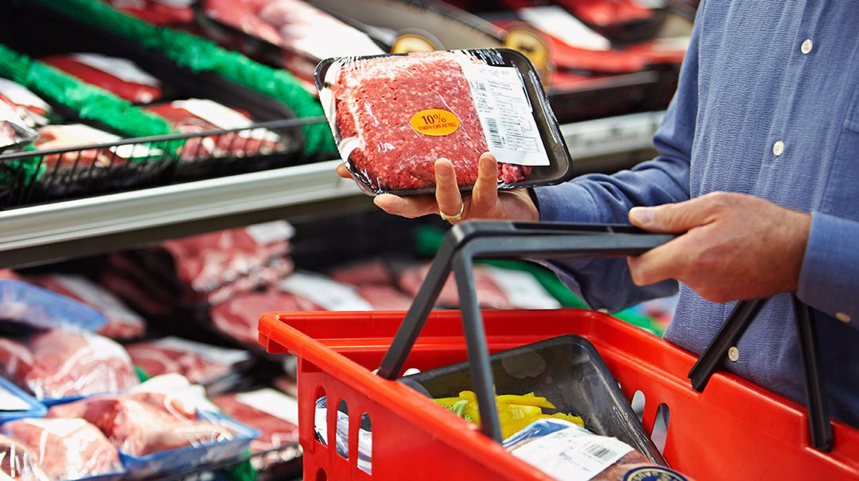 Beef Recall Expands as Salmonella Cases Quadruple in 2 Months