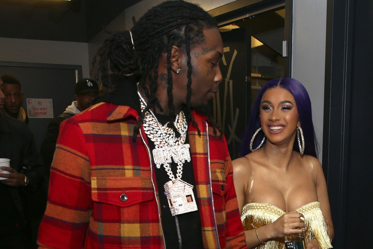 Cardi B and Offset Will Divorce