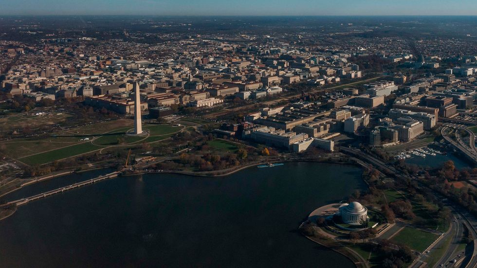 9 Great Monuments, Museums, and Restaurants in Washington D.C.