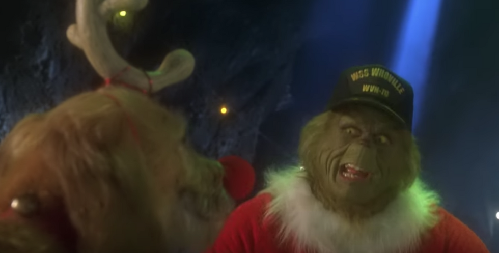11 Must-Watch Movies To Get You In The Holiday Spirit This Winter