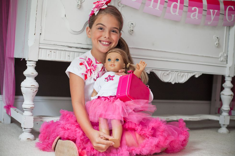American Girl, Thank You For Finally Representing All Girls Everywhere, Including Ones With Hearing Aids