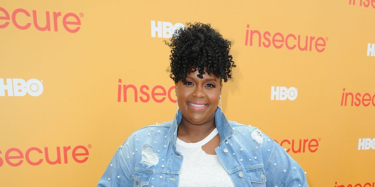 Natasha Rothwell of 'Insecure' Is Getting Her Own HBO Show