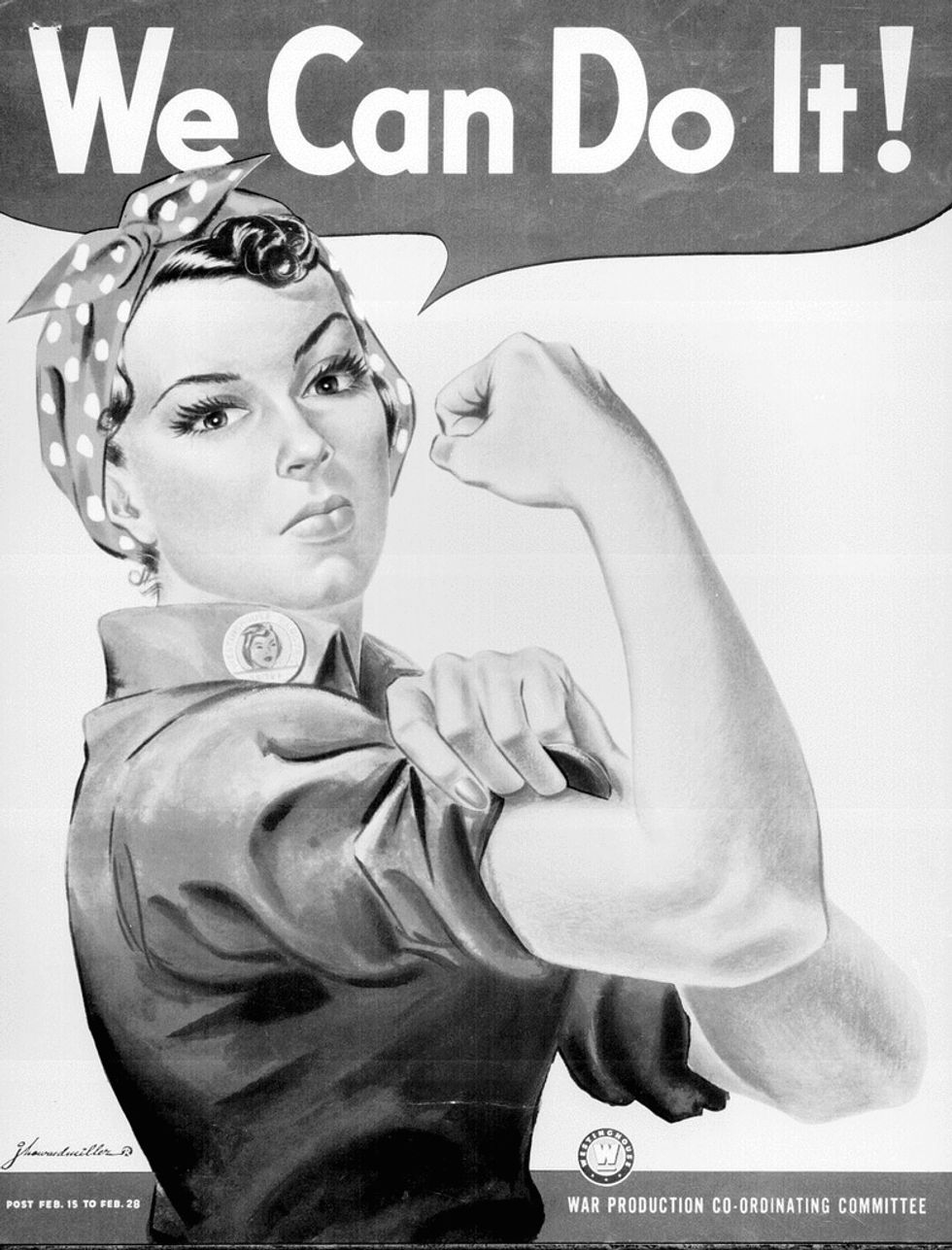 America — And The World — Still Need Feminism Today More Than Ever