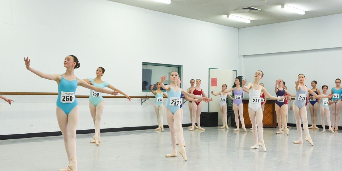 What Age Should Student Start Wearing Pointe Shoes Dance Magazine